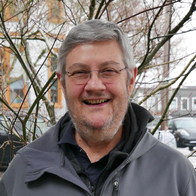 Reid Vanderburgh staff photo