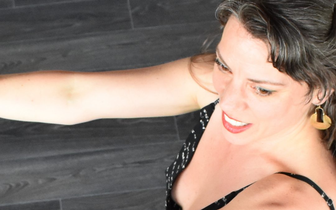 Disco-Fit Exercise Dance Class (online)